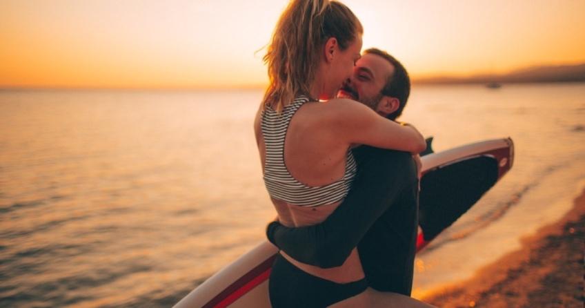 3 Tipps für heißen Outdoor-Sex - So klappt der Sex im Freien!