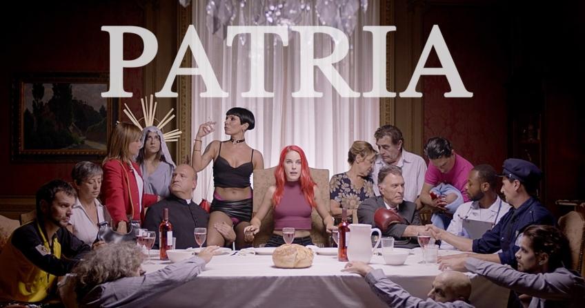 Ganz Spanien spricht über diesen Werbespot für die Porno-Messe in Barcelona